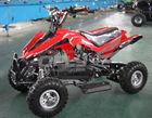 NEW!! Mini Kawasaki style,CE Approved 450W Cheap Electric Quads Bike(ATV)