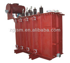 33KV 12500KVA S11 Series Oil Immersed Power Transformer