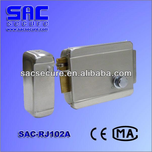 Maître Funiture cylindre Cam serrure à clé SAC-RJ102A