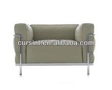 LC2 Genuine leather sofa
