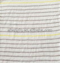 linen kintting fabric
