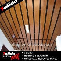 Faux Wood Ceiling, wood ceiling