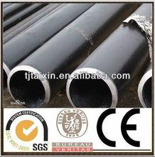 zhongzheng brand seamless steel tube manufacture