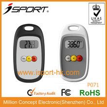 Big Digit Calorie Counting Multifunction Pedometer Digital Gift