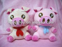 HI CE plush stuffed toy plush pig