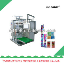 High quality Milk/Juice/Water Packing Machine