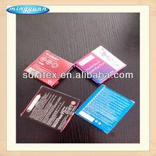 finger condom