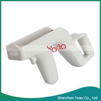 White Zapper Gun for Wii
