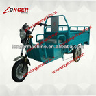 Multifunctional Electro-tricycle