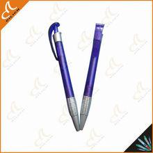 high quality christmas ball pen