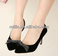 top model brand shoes wholesale shoes spain missy shoes PB2355