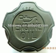 Komatsu diesel fuel tank cap PC60 filler cap