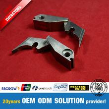 Scraper Knife U17DR167-1 for PROTOS Machine