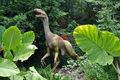 equipamentos públicos realista borracha brinquedos do dinossauro