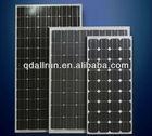 200w to 300w 36v cheap monocrystalline solar panel
