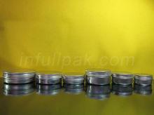 Aluminum Tin can/Tin box