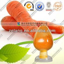 Carotene, Vitamin C,4:1,10:1,20:1 Carrot Extract
