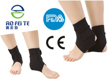 CE&FDA,ankle support health support