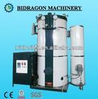 2013 New type high quality micro pressure biomass pellet steam boiler