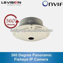 3MP fisheye lens for cctv camera Wifi CCTV Camera
