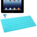 74keys Super Slim Bluetooth Keyboard for iPad 4, for iPhone 4 & 4S