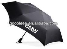 cheap BMW umbrella with logo