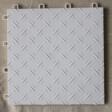 Impact plastic perforated silicone mat basketball