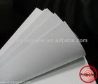 HIGH BULK OFFSET PAPER
