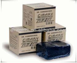 FR-I rubberized hot pour blacktop sealant