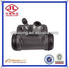 Rear brake wheel cylinder for truck