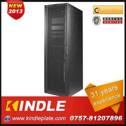 2013 high quality outdoor standing 42u server rack