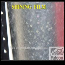 high quality shining vinyl