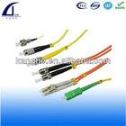 SM/MM, Sx/Dx, Fiber Optic Patch Cord, Pigtail