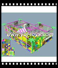 Children's education play park / Kid's naughty castle /indoor playground equipment