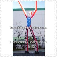 2012 Best-selling Advertising Air Dancer inflatable Air Dancer