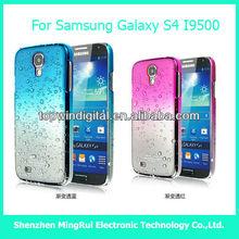Original Imak Raindrop hard case for Samsung Galaxy S4 case