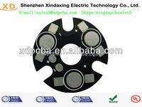 Aluminum based LED Light PCB supplier in china alibaba