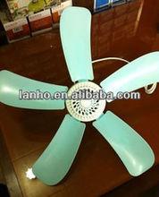 Mini ceiling fan energy saving fan