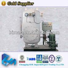 ZYG Series Marine Combination Pressue Water Tank