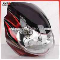 bajaj discover spare parts price for headlight