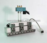 hot melt applicator for medical industry