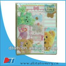 Craft Paper Letter Envelope