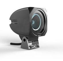 10w 12-Volt LED Worklight Lamp Boat ATV Tractor Offroad Truck Utility 12V fog light work lamp