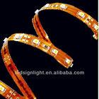 led strip light SMD3528 led sign modules wholesale 12v led strip lights for travel trailers