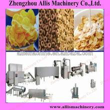 CE Automatic Breakfast Cereals Kelloggs Corn Flakes Machine