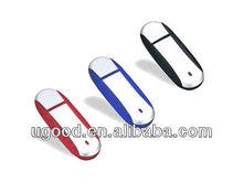 Shuttle shape promo usb,Low price plastic usb flash drive supplier