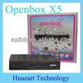 3g wifi, worldwide utilisation x5 samsat récepteur satellite numérique openbox