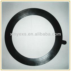 flexible rubber joint flange rubber coupring