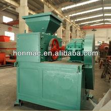 1-2 tph Small coal powder briquetting machine for sale