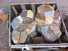 slate,landscaping slate stone,colored landscaping stone,landscaping colored crushed stone